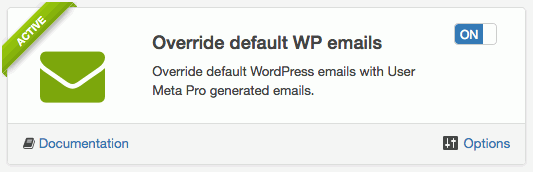 img-01: override default WP emails