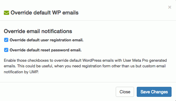 img-02: override default WP emails options